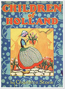 Cover of book for children