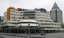 Bibliotheek Rotterdam Geheugen Van Nederland
